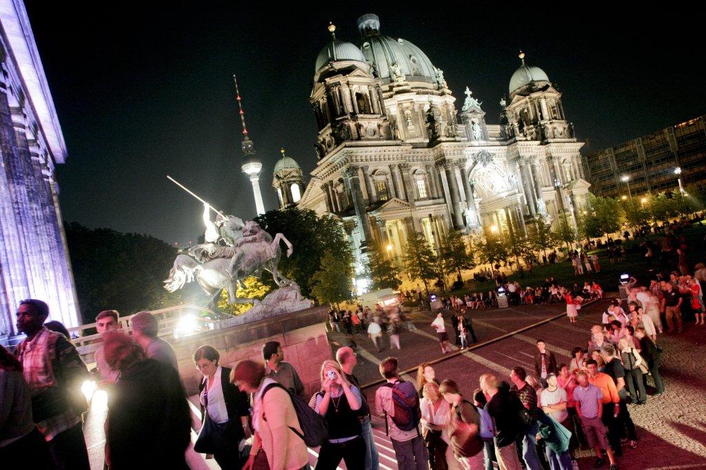 Картинки по запросу Lange Nacht der Museen