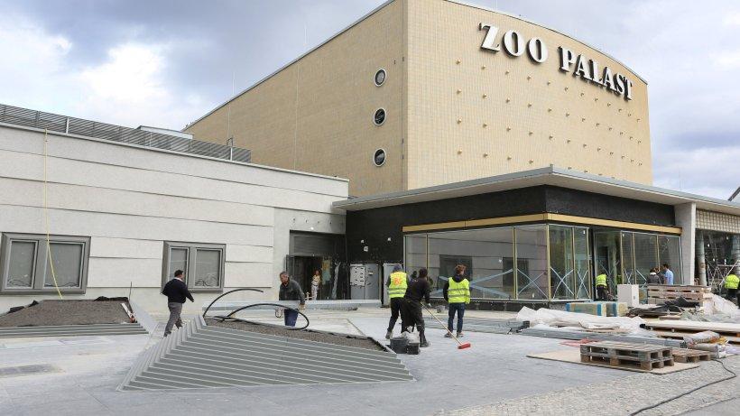Zoo Palast Berlin Programm