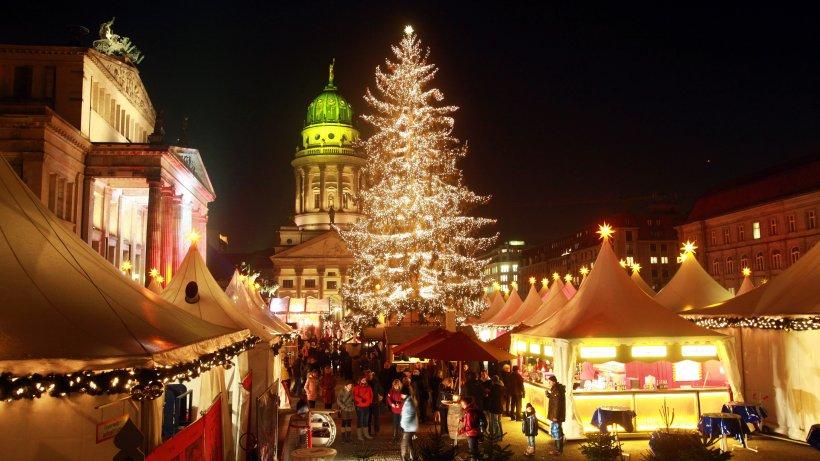 Weihnachtsmarkt Gendarmenmarkt 2016 - Öffnungszeiten ...