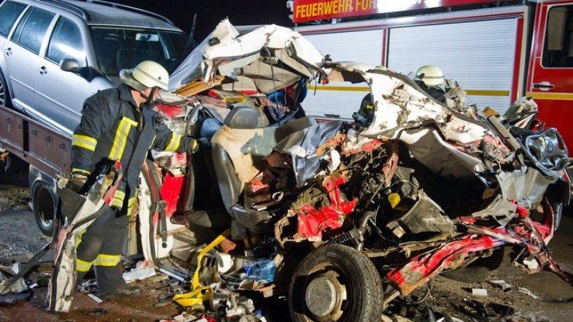 Unfall A12 Heute Aktuell