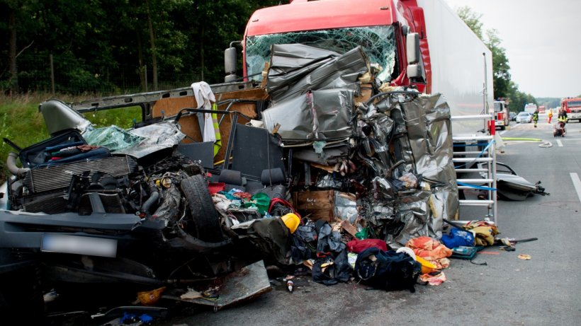 Unfall Heute A12