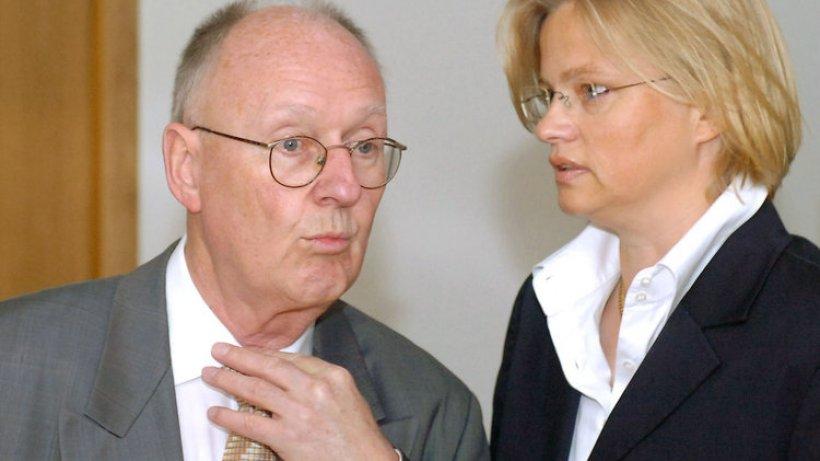 Fall Stange Besch Ftigt Erneut Justiz Brandenburg