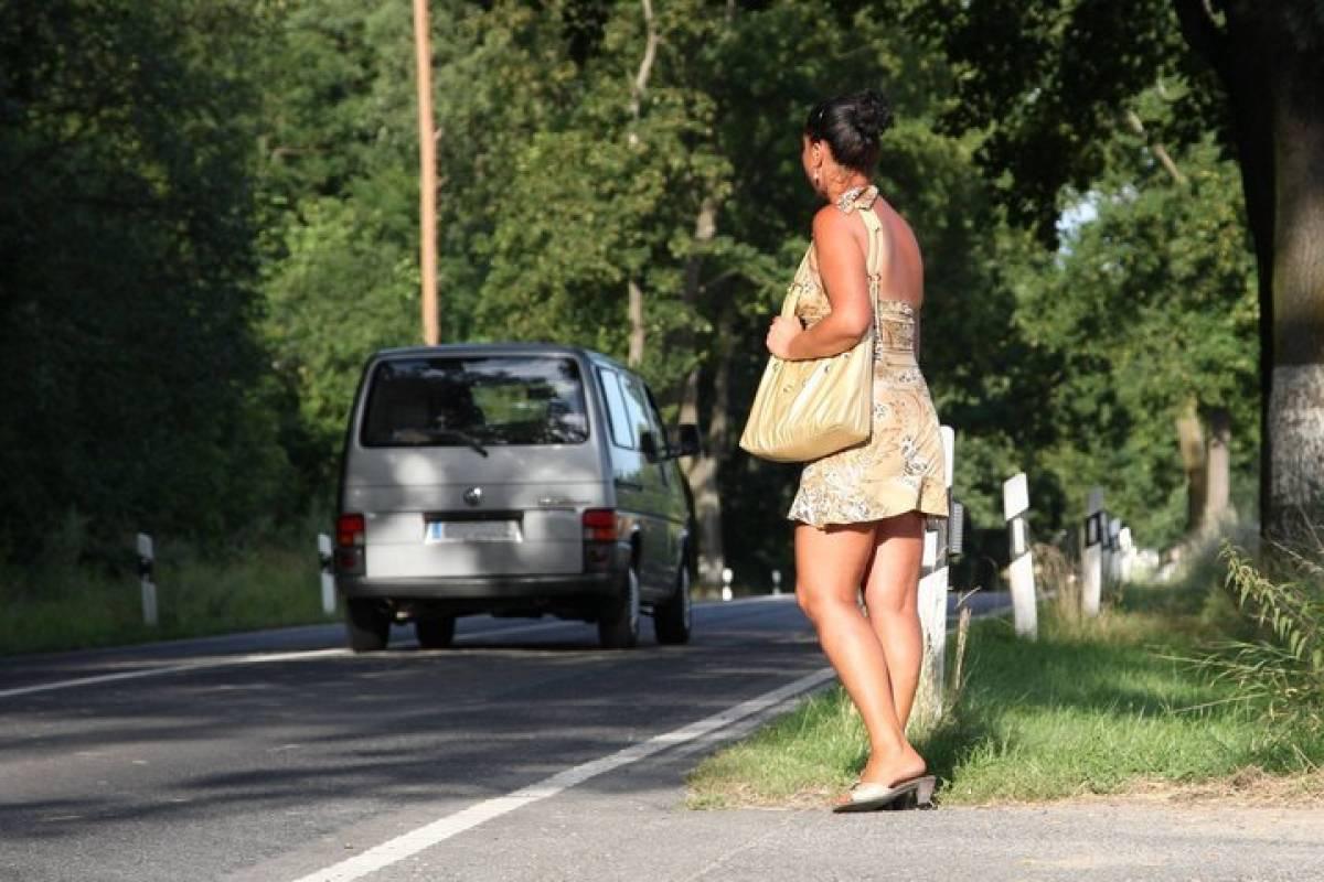Frauen aus Cottbus