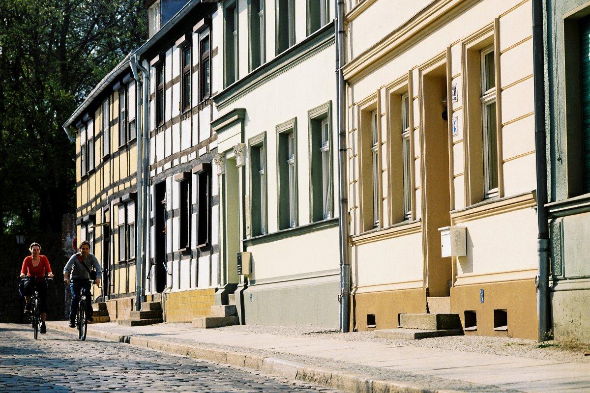 Speckgürtel: Wie Berlin auch Brandenburg zum Boomland macht