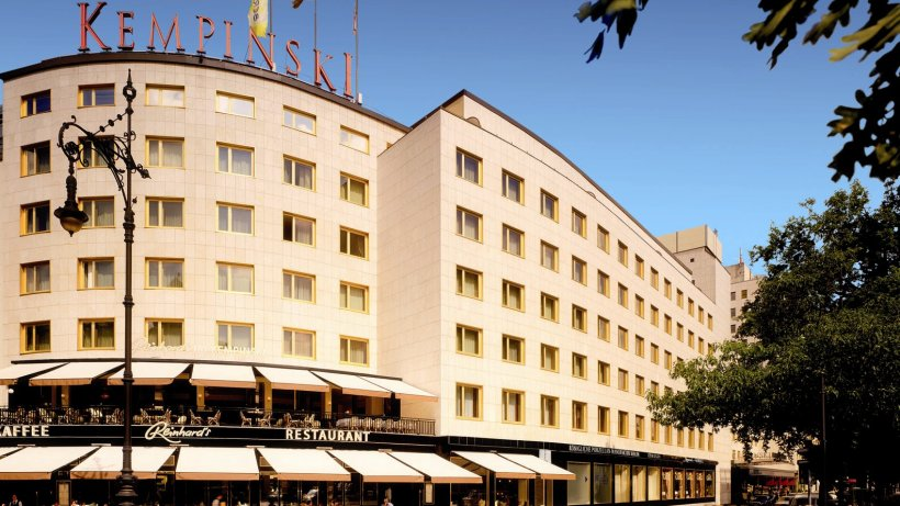 Image Result For Hotel Kempinski Bristol Berlin
