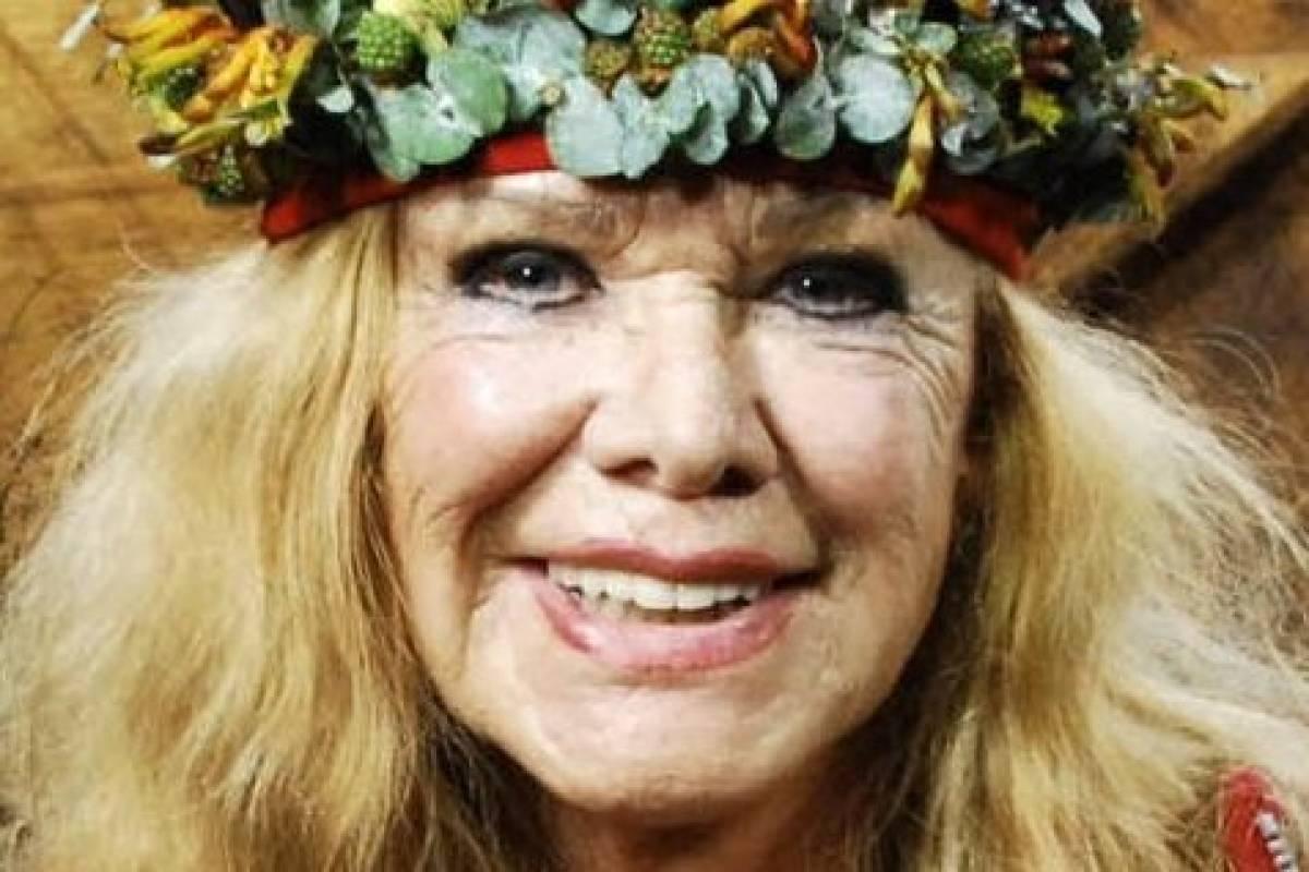 Ingrid Van Bergen Verliert Ihren Job Berliner Morgenpost