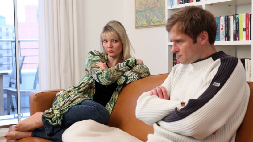 liebe ohne leiden familie berliner morgenpost. Black Bedroom Furniture Sets. Home Design Ideas
