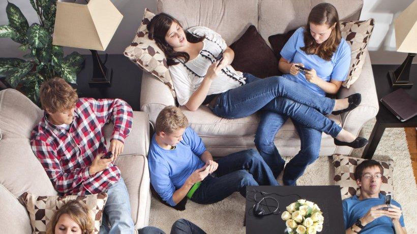 Wenn Jugendliche Einfach Nur Noch Kp Haben Familie