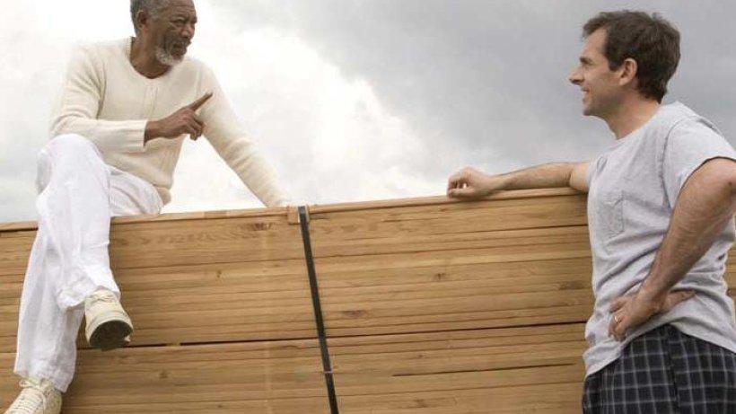 Arche Noah Film