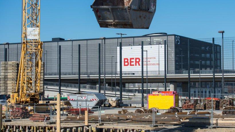 Baufirmen Berlin Brandenburg wichtige baufirma am ber meldet insolvenz an flughafen berlin