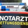 Am Donnerstag kam es in Köpenick zu einem schweren Unfall