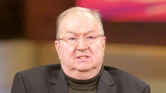 Heinz Buschkowsky macht jetzt Fernsehen