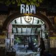 Das RAW-Gelände in Friedrichshain ist ein Party-Hotspot mit einem Kriminalitätsproblem