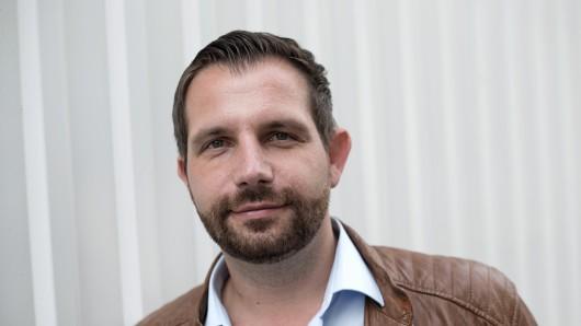 Der Berliner SPD-Politiker Tom Schreiber beschäftigt sich als Innenexperte mit Extremismus von links und rechts