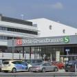 Am Bahnhof Gesundbrunnen griff der mutmaßliche Täter einen Mann mit einem Brecheisen an