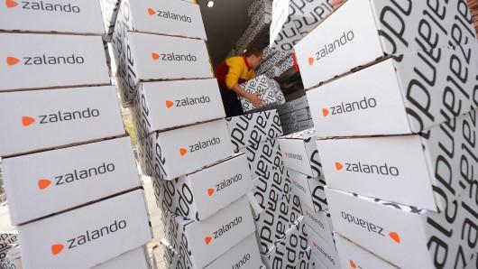 Zalando verdoppelt im zweiten Quartal 2016 Gewinne zum Vorjahr