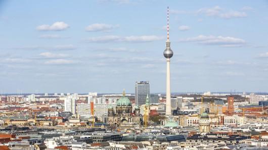 Immer mehr Mietwohnungen werden in Berlin zu Eigentumswohnungen