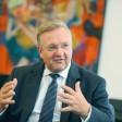 Frank Henkel  ist Spitzenkandidat der Berliner CDU