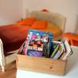 Laut Schätzungen werden Tausende Wohnungen in Berlin als Ferienwohnungen genutzt