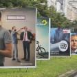 Die großen Parteien scheinen das Vertrauen der Wähler zu verlieren