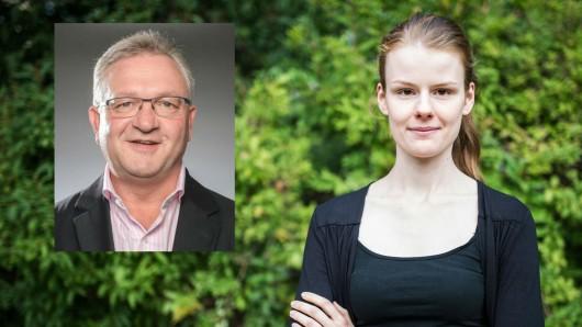 Frank Henkel hat sich bei der Berliner CDU-Politikerin Jenna Behrends entschuldigt