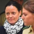 Beate Zschäpe im September vor Gericht in München