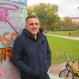 Cengiz Demirci wird neuer Parkmanager im Görlitzer Park.