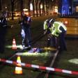 Auf der Bornholmerstrasse in Berlin Prenzlauer Berg ist eine Frau in Höhe der Nordkapstrasse von einer Tram erfasst und lebensgefährlich verletzt worden. Derzeit ermittelt der Unfalldienst der Polizei vor Ort