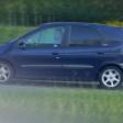 Die Polizei sucht nach diesem Auto und seinen Insassen