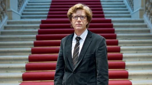 Engelbert Lütke Daldrup setzt für den BER auf einen neuen Zeitplan