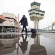 Der Tower des Flughafens Tegel