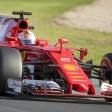 Sebastian Vettel ließ mit seinem Sieg in Melbourne die Ferrari-Fans jubeln