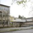 Die Wolfgang-Borchert-Sekundarschule in Spandau