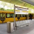 """Pünktlich fertig: der U-Bahnhof """"Kienberg - Gärten der Welt"""""""