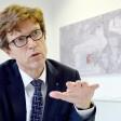 Der Berliner Flughafenchef Engelbert Lütke Daldrup: Keine weitere Verschiebung des Eröffnungstermins