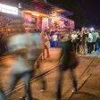 Auf dem RAW-Gelände in Friedrichshain ist der Drogenhandel ein großes Problem