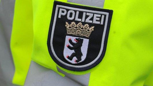 Die Polizei in Berlin