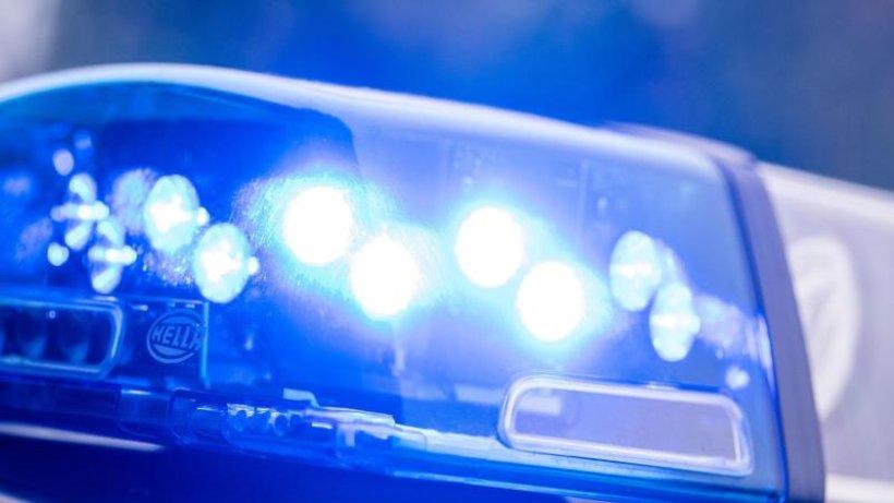 Softairwaffe in Kleiderschrank löst Polizeieinsatz aus