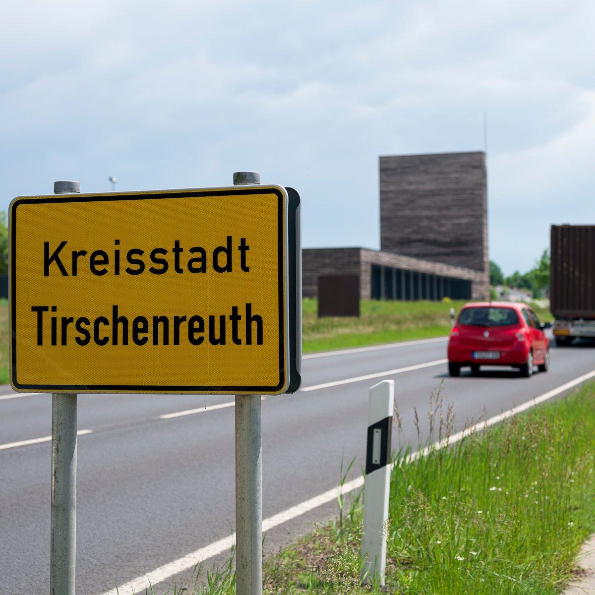 Tirschenreuth und Hof Wie die Ex Corona Hotspots die Inzidenz ...