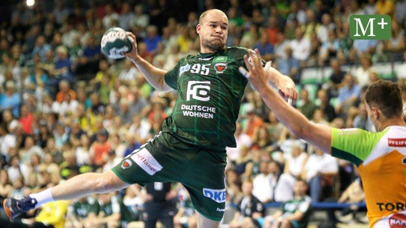 Dhfk Leipzig Handball Live Ticker