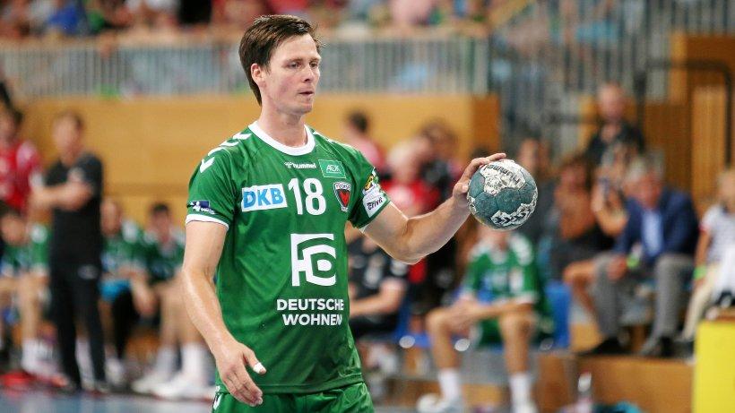 Handball: HSG Nordhorn-Lingen gegen die Füchse Berlin live im TV & Stream - Berliner Morgenpost