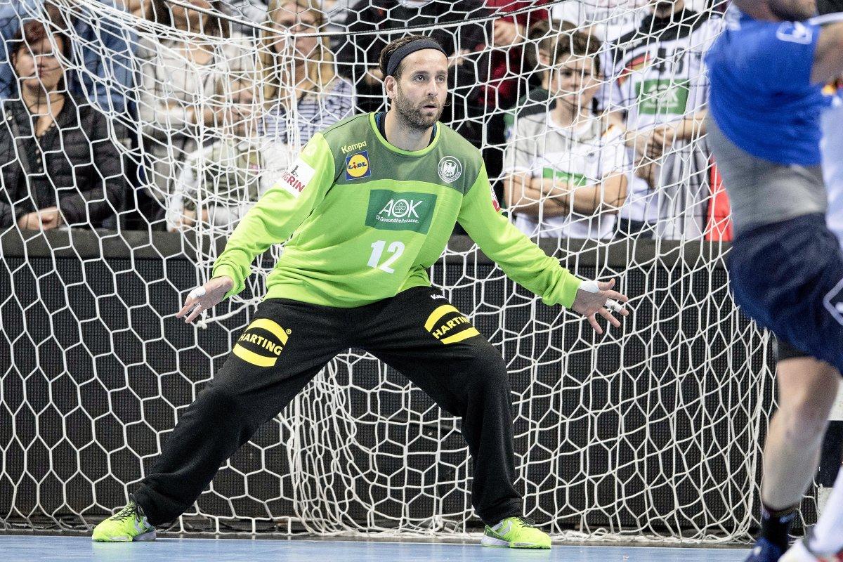 Bundestrainer Prokop sortiert Heinevetter aus