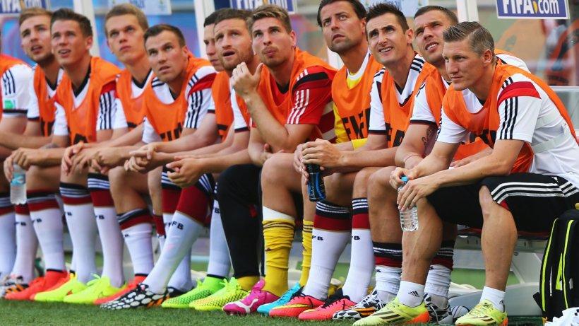 das deutsche team hat eine neue bank des vertrauens