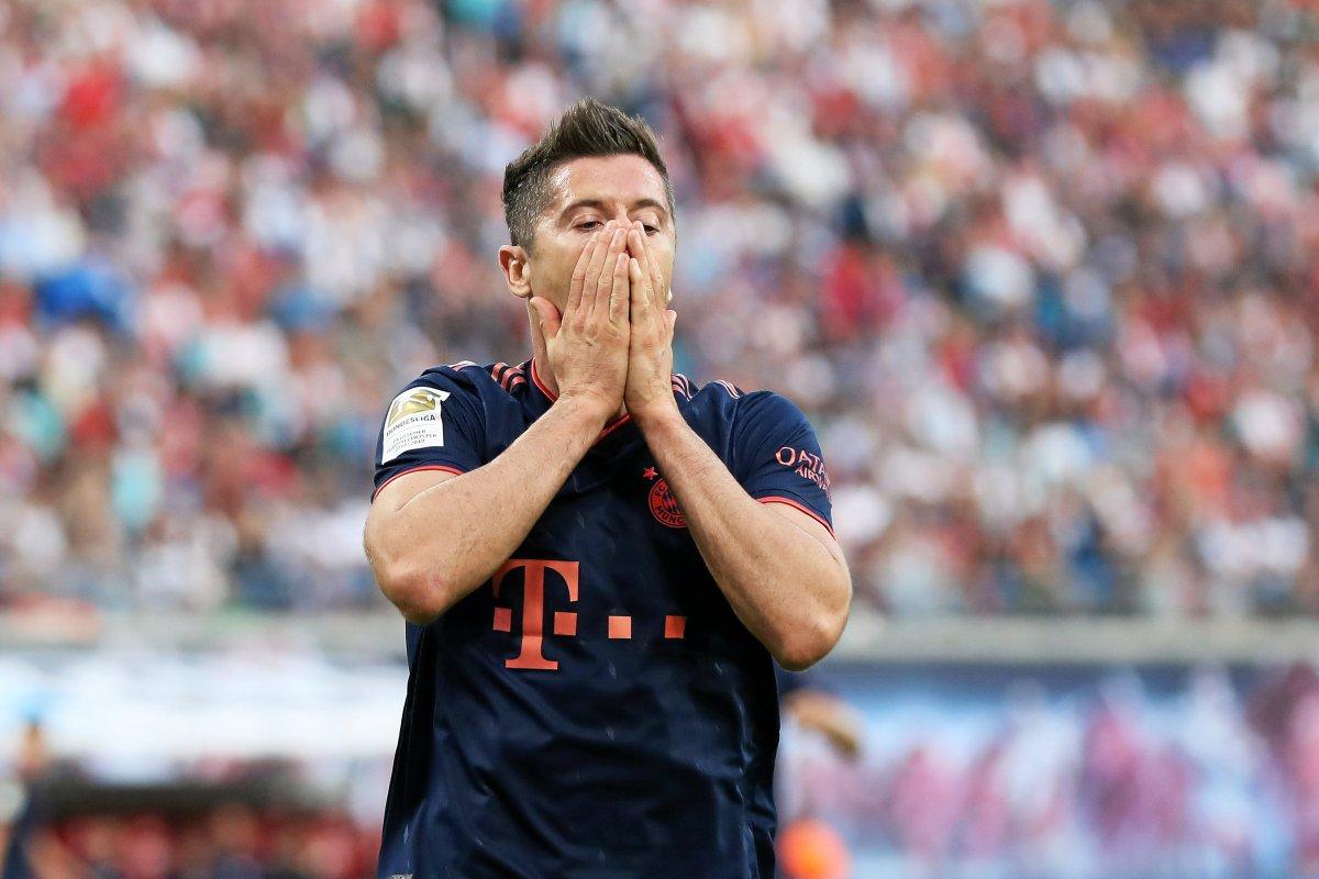 Bayerns Bestes ist gegen die Bullen nicht gut genug