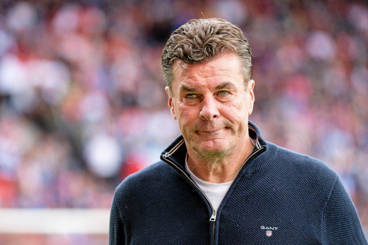 Hecking hält Deutschlands Fußballer für überbezahlt