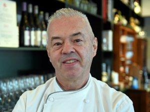 Gastronom Herbert Beltle zieht sich zurück.