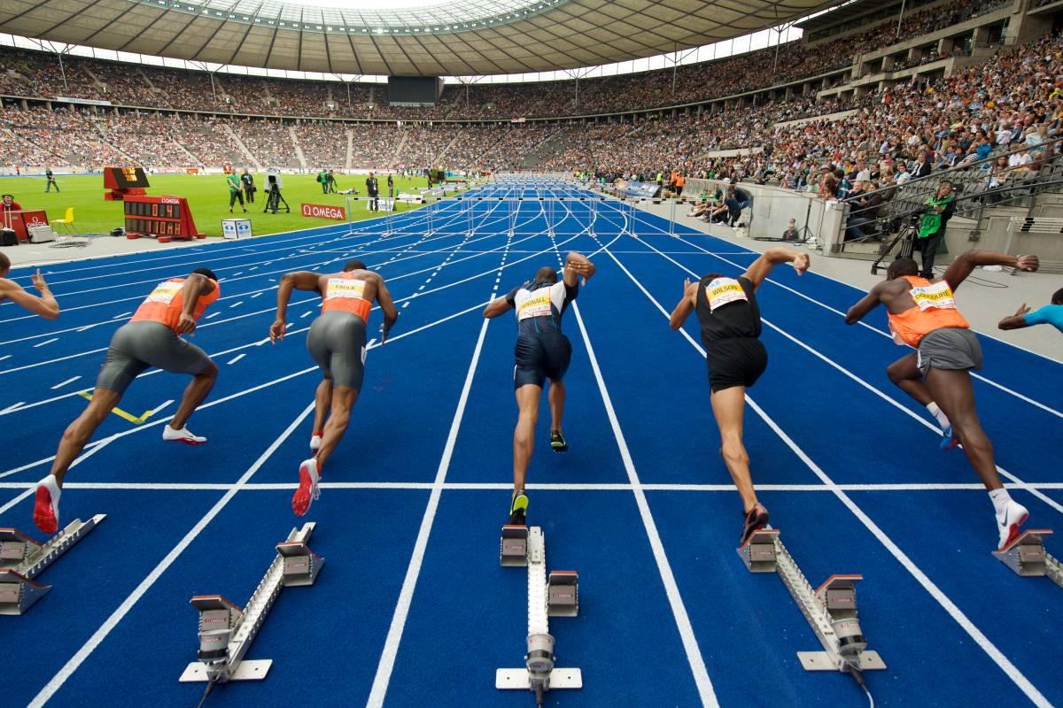 aktuelles Styling Schuhe für billige online zu verkaufen Leichtathletik-EM Berlin 2018 - Alle Infos zu den ...