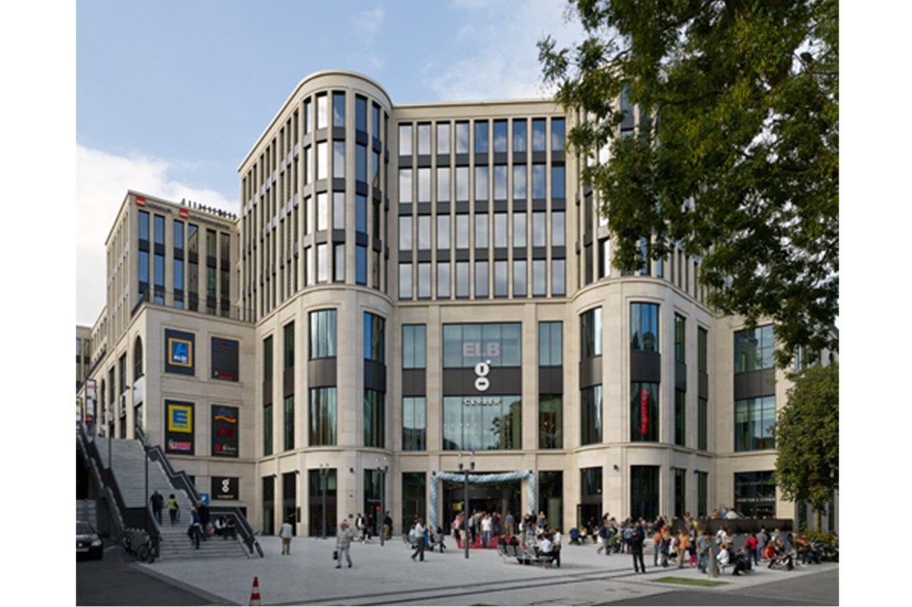 bernd albers gesellschaft von architekten mbh biga haus bau berliner morgenpost. Black Bedroom Furniture Sets. Home Design Ideas