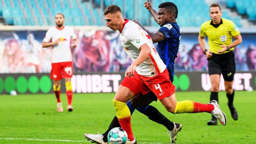 Hertha BSC: Cordoba wird bei 1:2 in Leipzig zur tragischen Figur