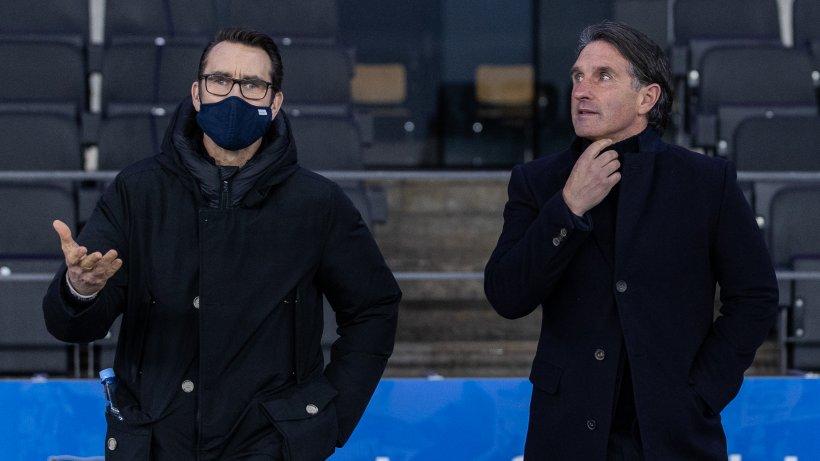 Hertha BSC im Krisenmodus: Und jetzt?